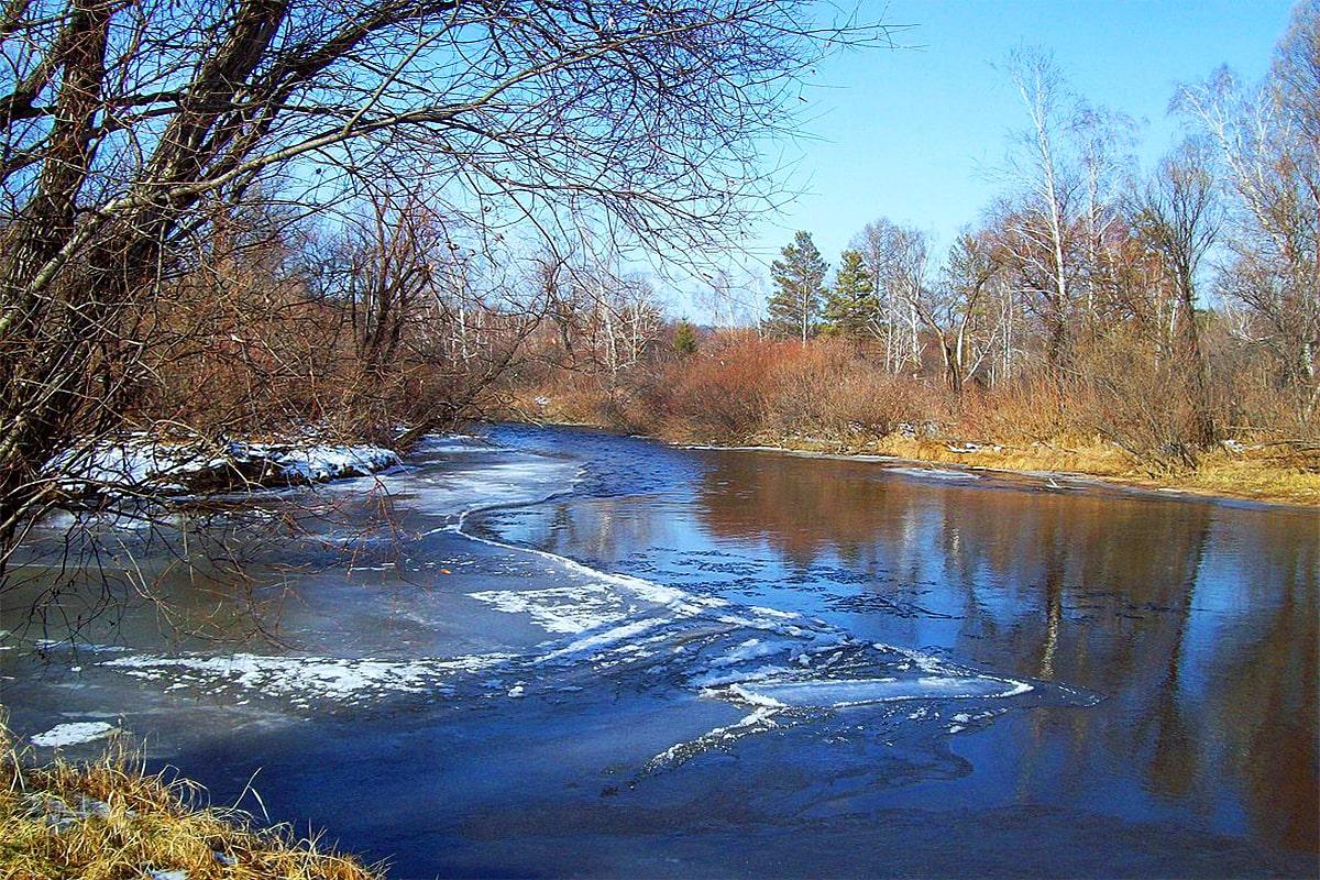 10 советов рыбалки весной