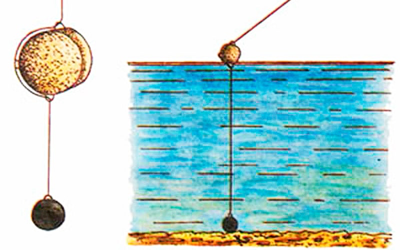 Глубиномер для рыбалки с лодки своими руками