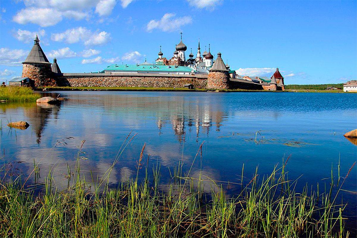 Отдых и туризм в Карелии