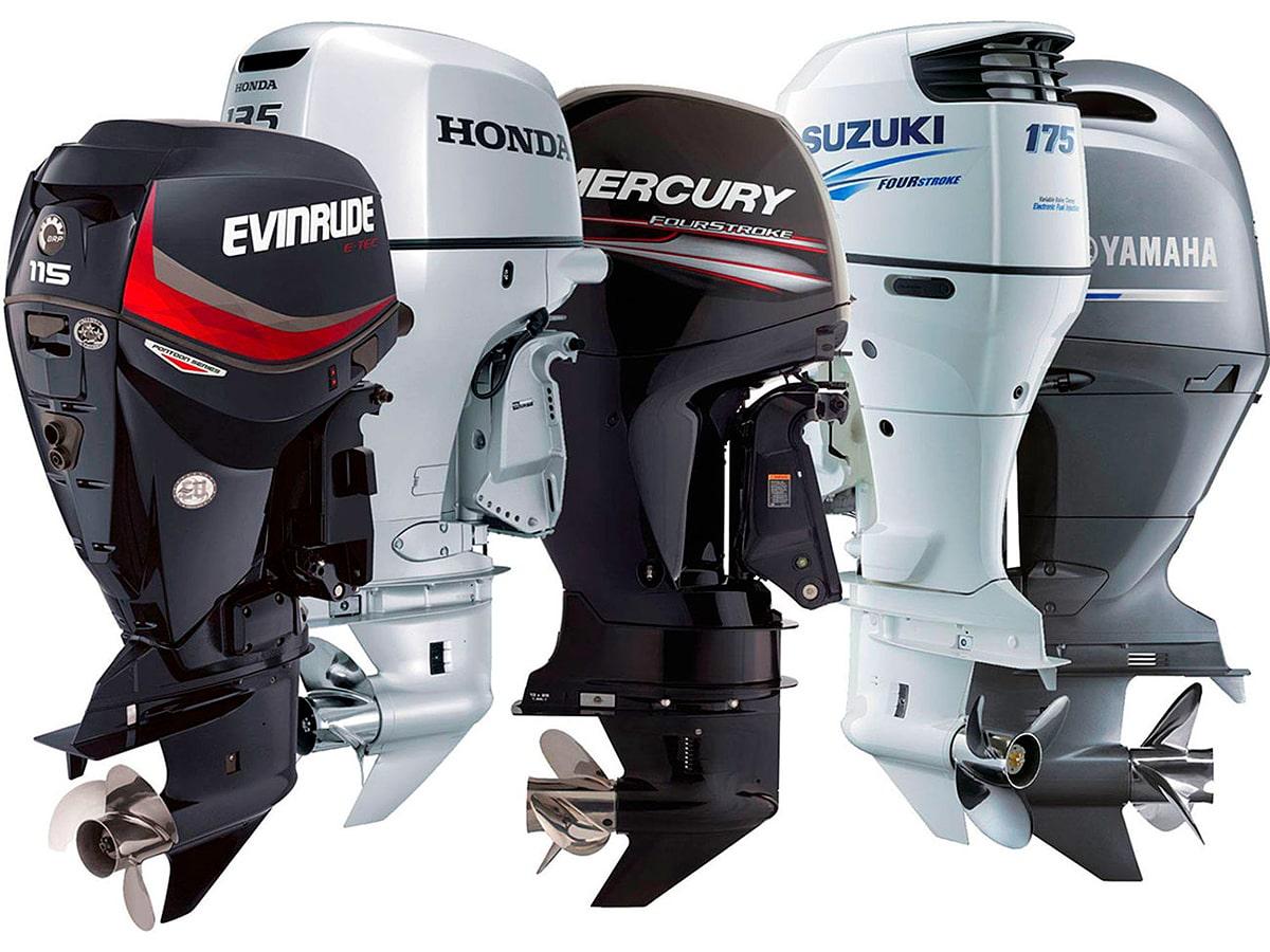 двигатель для лодок какой выбрать