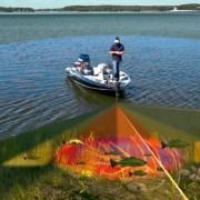 Отправляемся с эхолотом на рыбалку