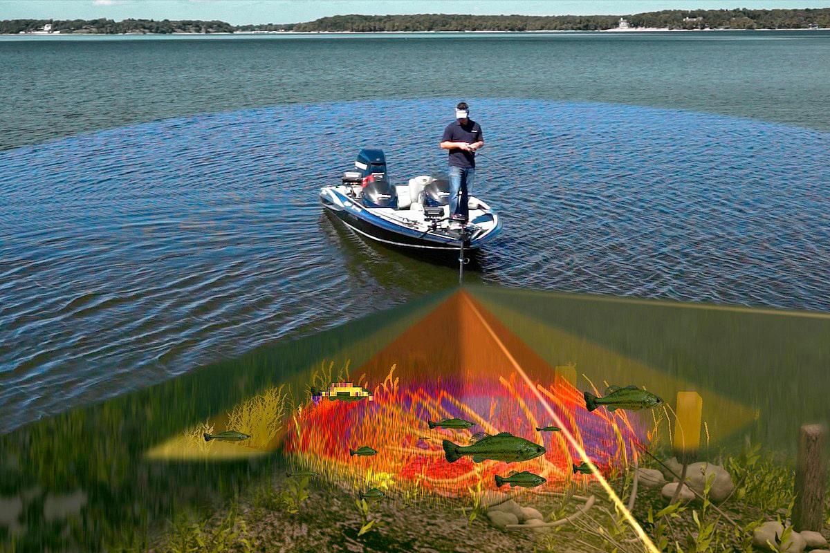 Отправляемся с эхолотом на рыбалку. Что такое эхолот?
