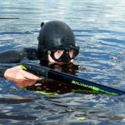 Снаряжение для подводной охоты