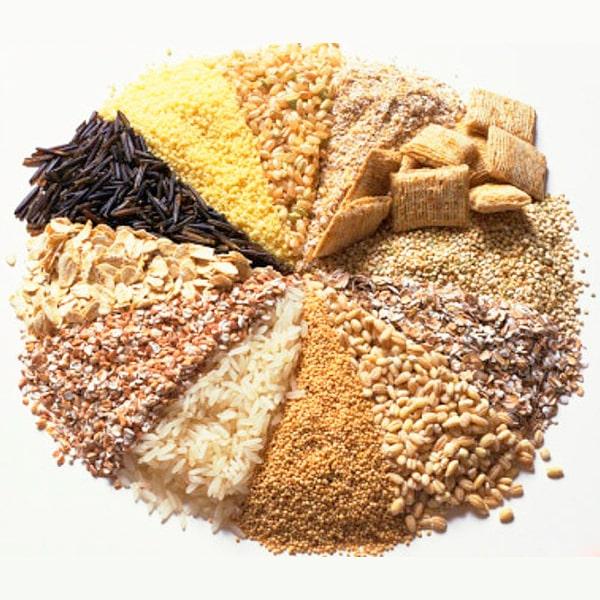 Ингредиенты для прикормки
