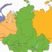 Карта рыболовных мест Республики Татарстан